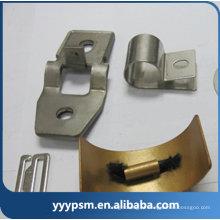 O metal do disjuntor da elevada precisão do OEM carimbou as peças