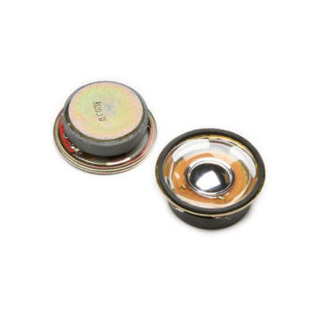 FBS40C Altavoz de audio 40mm x 14mm 8ohm