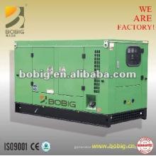 Quanchai Containered Generator Set