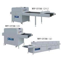 Máquina de ondulação UV (para serigrafia)