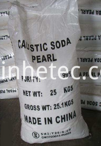 Caustic Soda Peel 50% Price Per Kg