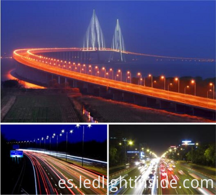 LED Street Light Application