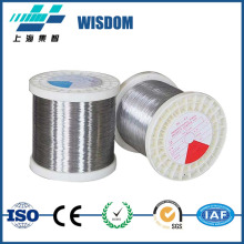 Resistance Wire Cuprothal 49 Nickel Based Antioxidant Wire