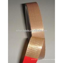 Resistencia al calor de buena calidad cinta antiadherente de teflón