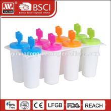 Kunststoff Pop-Eismaschine