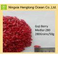 Garantía de calidad Suministro de fábrica Superfood Goji Berry