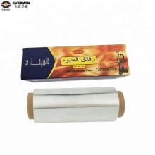 Folha de alumínio do produto comestível 8011