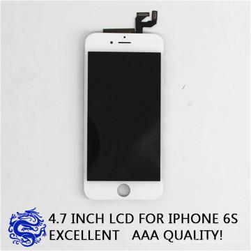 Grosses soldes! Écran en verre de téléphone portable LCD pour iPhone 6s