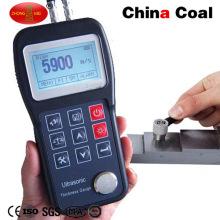 Digital Ultrasonic Coating Thickness Gauge Meter
