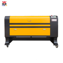 ELE 1390 80W CO2 Cnc Laser Cutter , Laser Cutting Machine for Acrylic , Leather , Rubber