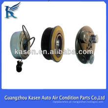 Kit de embreagem eletromagnética de compressor automático
