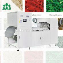 Atacado de processamento de alimentos novo / usado máquina de classificador de cor para arroz / aveia / amendoim / frutas / vegetais