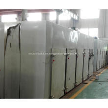 Aire caliente Circulación industrial Secado Horno / horno seco