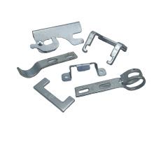OEM hardware sheet metal stamping parts bracket corner joint hook  metal parts hinge