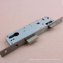 Standard european 3585 mortise type stainless steel door Lock Body