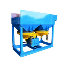 Mineral Processing Gold Jig Machine