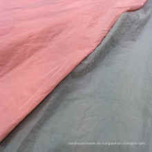 97% Polyester 3% Nylongewebe Polyester Crinkle Fabric