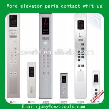 Elevador toque vidro cop e lop elevador cop lop