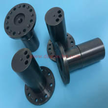 CNC Turning Cylindrical Pin / Iron Shaft