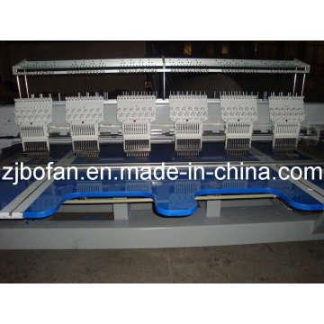 Новые плоские вышивальная машина (BF1206)