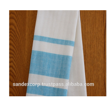 Indian cotton dish towels