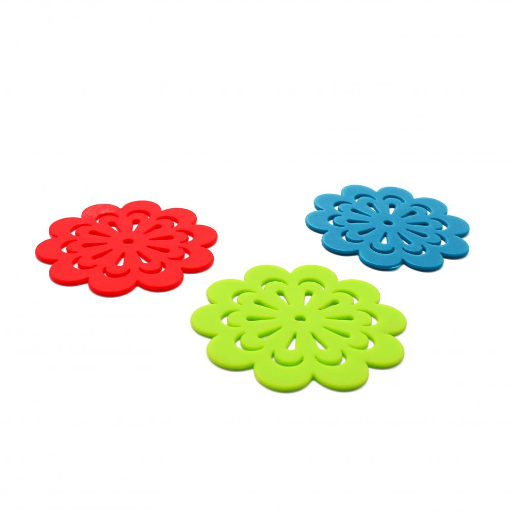 Silicone Cup Mat