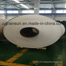 Aluminum Coil/Roll for Lithium Cell