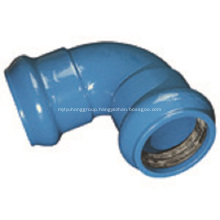 90° Bend Pipe Joint Elbow