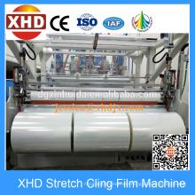 Polyethylene Film Making Machinery