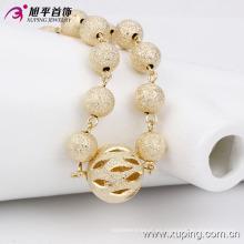42722 Xuping Summer Bead Jewelry, el último collar de perlas de diseño