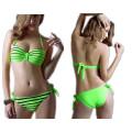 Damen Schwimmen tragen Mode Schwimmen tragen Bikini