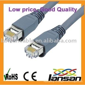 Сетевые кабели Cat5e unshield / unshield