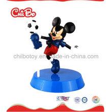Little Mouse Plastic Figure Toy (CB-PM026-S)