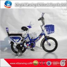 Neues ankommendes chinesisches Kind-Minirahn-Fahrrad mit Mickey Mouse-Karikatur-Bild