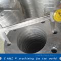 DIN 2527 ~ DIN 2637 F301 Flange De Aço Duplex Bridas