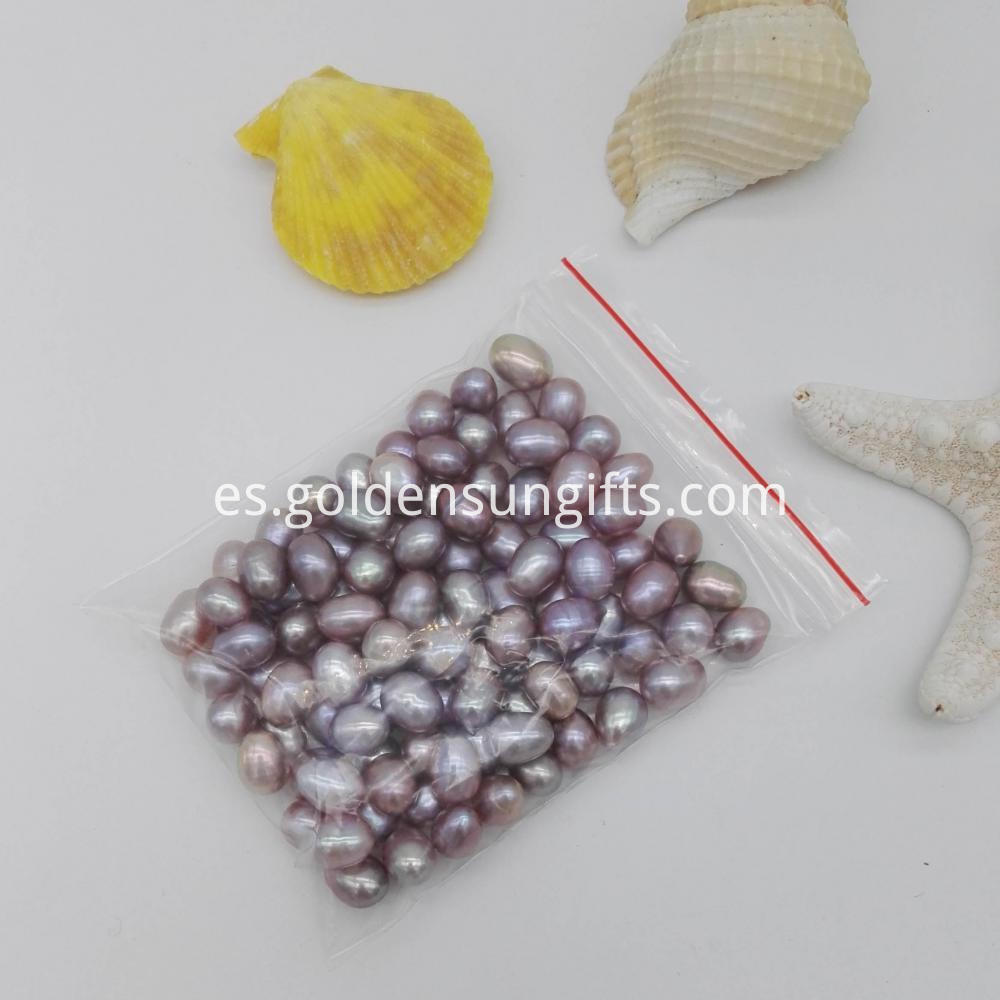 Freshwater Cultured Pearl