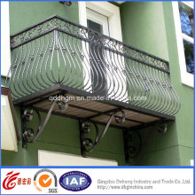 Stainless Steel Balustrade/Terrace Balustrade/Balcony Balustrade