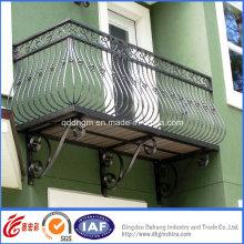 Balaustrada de aço inoxidável / Terraço Balaustrada / Varanda Balaustrada