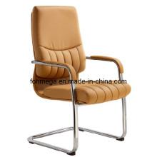 Chaise visiteur moderne avec cadre en porte-à-faux (FOH-B33-3)