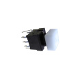 DPDT На Mom LED Momentary Tact Switch
