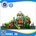 Outdoor Kindergarten Playground Equipment, Amusement Park Equipment