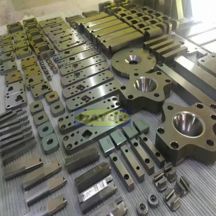 Mold Component Supplier