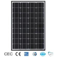 95W TUV/CE Approved Mono Solar Panel with High Quality (ODA95-18-M)