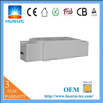 250ma 300ma plastic triac dimmable led driver