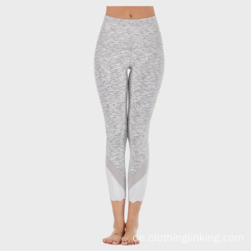 Yoga Capris Laufhose Workout Leggings