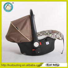 Baby stroller 3 in 1 with carrycot and carseat