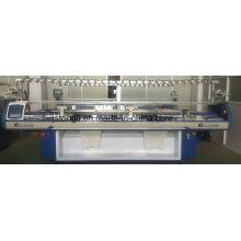 Machine à tricoter plat entièrement informatisé de 12 pouces 12g (TL-4100)