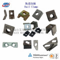 Rail Clamp (KPO) for Railroad Fastening System