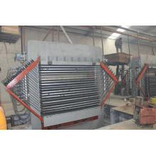 Veneer/Laminating Plywood Hot Press Machine