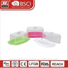 Box Продовольственная сервера пластиковые сыр